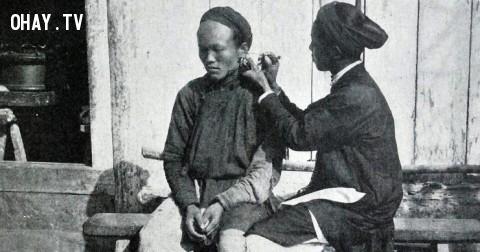 100 năm trước người Việt kiếm sống như thế nào?