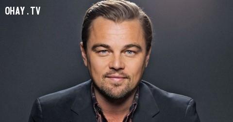 16 sự thật về Leonardo DiCaprio có thể bạn chưa biết!