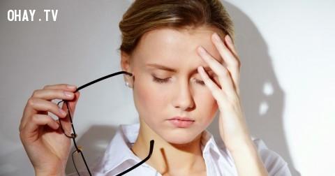 Suy ngẫm đáng ngại về 'Hội chứng lo âu tri thức'
