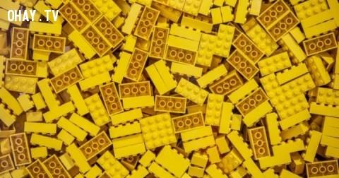 Đồ chơi Lego – kênh đầu tư mới?