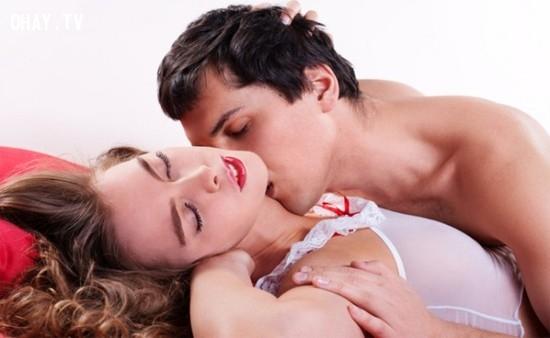 Sex là mục tiêu đầu tiên cũng là cuối cùng,tình yêu,đàn ông