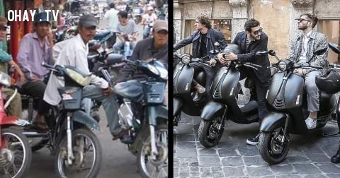 Hài hước: Đàn ông Ta vs Đàn ông Tây, ai hơn ai?