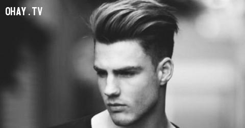 7 kiểu tóc đẹp cho nam 2016