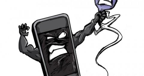 10 ảnh hưởng nghiêm trọng từ điện thoại di động bạn nên biết