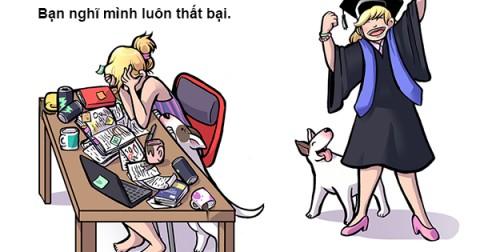 Những chú cún cưng nghĩ gì về bạn?