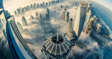 30 hình ảnh tuyệt đẹp chứng minh Dubai là thành phố điên rồ nhất thế giới