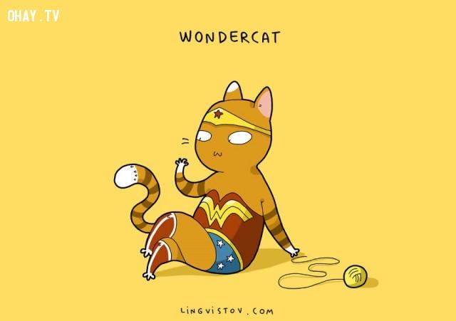 WonderCat!,