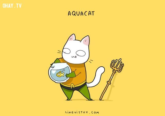 AquaCat!,