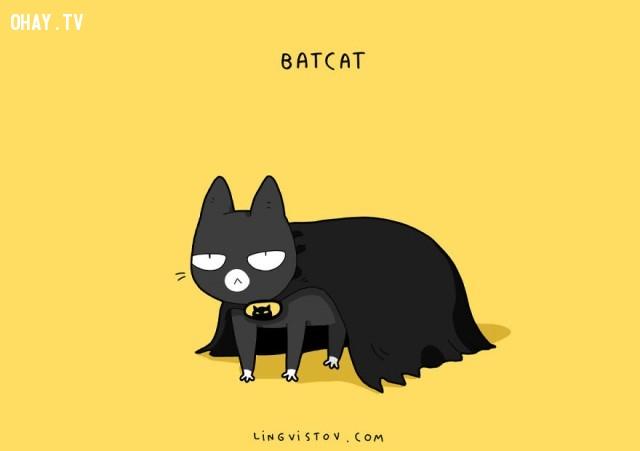 BatCat!,