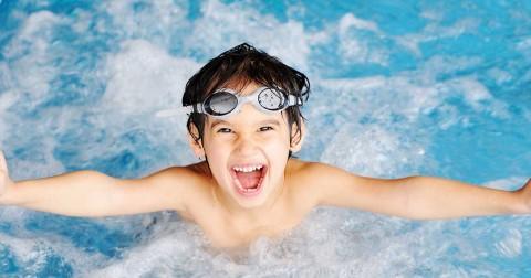 8 lợi ích của bơi lội chứng mình đây là liệu pháp vàng cho sức khỏe