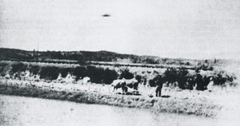 5 bí ẩn về UFO xuất hiện ở Việt Nam trong chiến tranh!