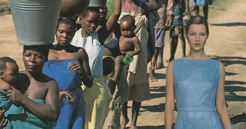 13 bức hình thể hiện sự chênh lệch giàu nghèo của xã hội hiện nay