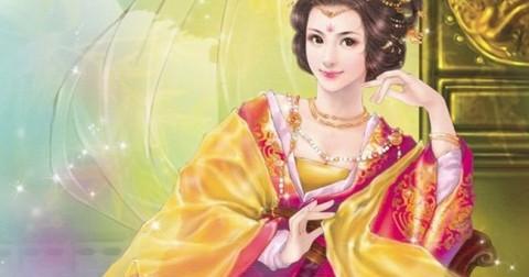 Hé lộ về nàng công chúa đa dâm bậc nhất Trung Quốc cổ đại