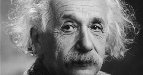 12 sự thật đáng kinh ngạc về Albert Einstein có thể bạn chưa biết
