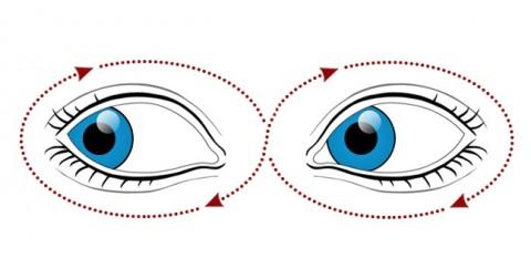 10 bài tập đơn giản nhưng vô cùng hiệu quả để gia tăng thị lực