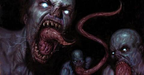 10 quái vật khủng khiếp trong thần thoại khắp thế giới