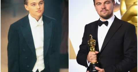 Dàn diễn viên phim Titanic ngày ấy và bây giờ