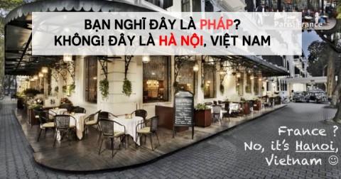 Đi đâu cho xa, Việt Nam có hết cảnh đẹp của mọi miền trên thế giới!