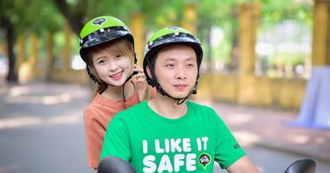 4 lý do bạn nên dùng Grabbike khi cần xe ôm