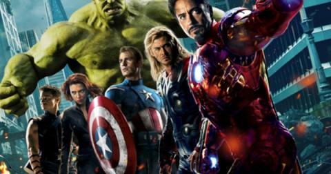 18 bài học sâu sắc từ The Avengers - Biệt đội siêu anh hùng