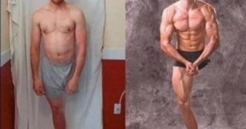 5 'thánh nhân' sau đây sẽ truyền cho bạn cảm hứng bất tận về giảm cân!