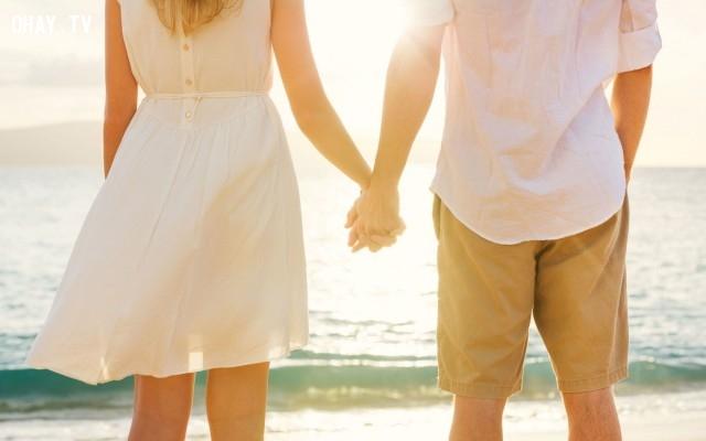 ,tình yêu,hạnh phúc,hôn nhân,đàn ông,phụ nữ,thói quen tốt,cặp đôi