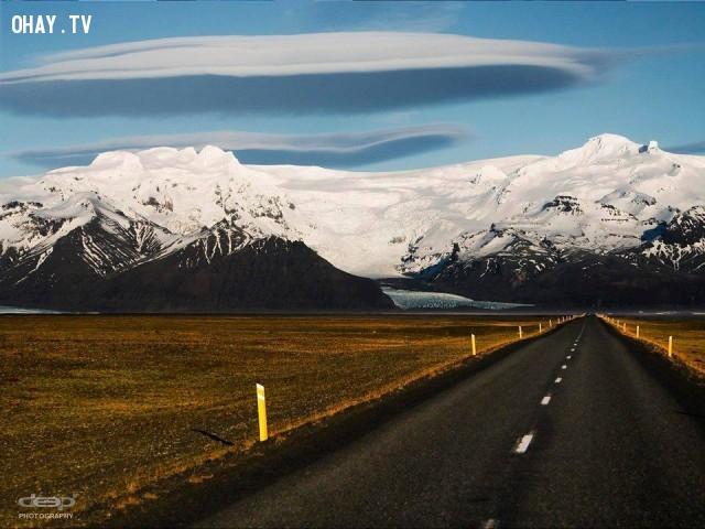 4. Þjóðvegur, Iceland,địa danh,điểm đến du lịch