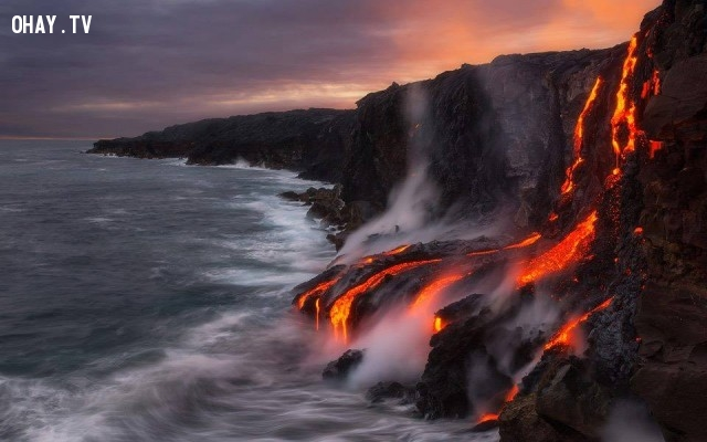 5. Big Island, Hawaii,địa danh,điểm đến du lịch