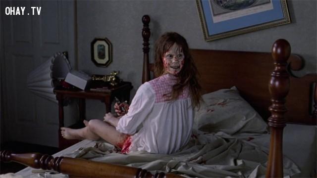 The Exorcist (USA, 1973),