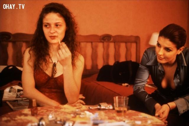 Baise-moi (2000),