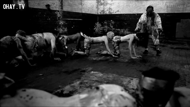The Human Centipede 2 (Mỹ, 2011),