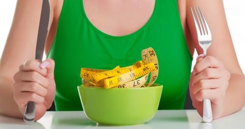 Những mẹo nhỏ không ngờ giúp giảm cân