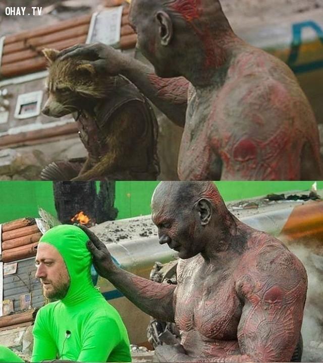 Guardians of the Galaxy.,những điều thú vị trong cuộc sống,sáng tạo