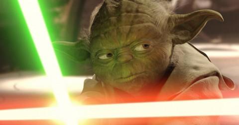 10 câu nói hay của Master Yoda