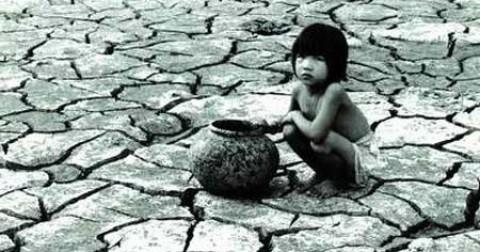 Những hình ảnh xót xa về hạn hán ở Tây Nguyên và Nam Bộ