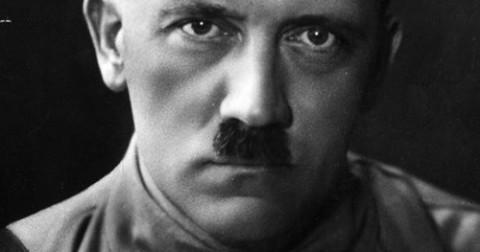 Bí ẩn cuộc đời Hitler