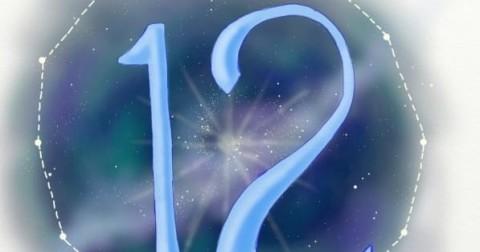 12 con số và ý nghĩa của chúng