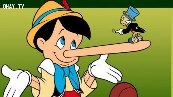 4. Nghịch lý Người nói dối,Bí ẩn,Nghịch lý,Nghịch lý hại não,Mũi tên bay,Người nói dối,Ngày hành quyết bất ngờ