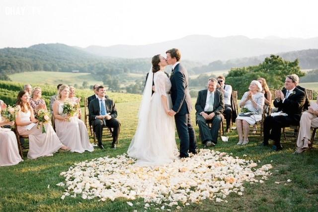 ,wedding,đám cưới nhỏ,tổ chức đám cưới,xu hướng đám cưới,xu hướng giới trẻ