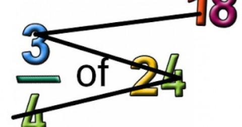 4 mẹo giải toán cực hay mà giáo viên chưa từng dạy cho bạn