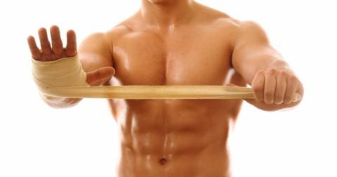 Phương pháp tập Gym hiệu quả.P1