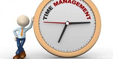 6 cách tuyệt vời để quản lý hiệu quả thời gian và làm mọi thứ bạn muốn