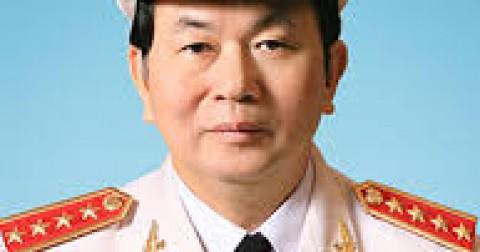 Chủ tịch nước Trần Đại Quang - Một số điều có thể bạn chưa biết