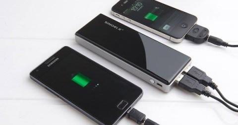 Chúng ta có đang sạc pin điện thoại đúng cách?