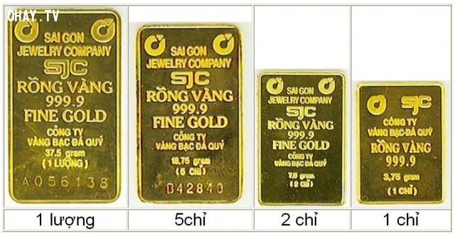 ,Cây vàng,Lượng vàng,Chỉ vàng,Vàng 9999,Vàng tây,Vàng trắng