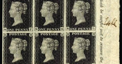 5 con tem giá trị nhất thế giới và những câu chuyện đằng sau chúng