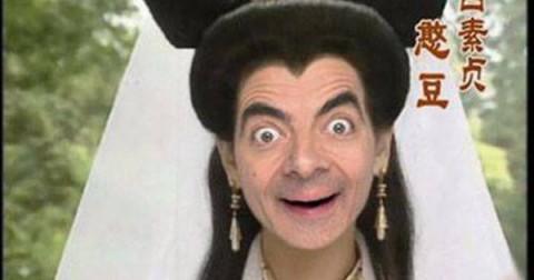 Khi Mr. Bean tham gia 'chuyển thể' các bộ phim bom tấn