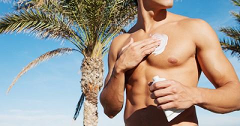 Nguy cơ vô sinh từ kem chống nắng