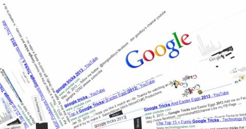 10 sự thật cực thú vị về Google bạn muốn biết chết đi được