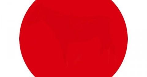 Bạn nhìn thấy gì ẩn trong vòng tròn đỏ kì lạ này?